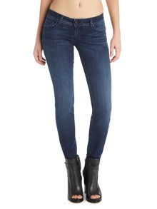 Salsa Wonder Push-Up slim jeans