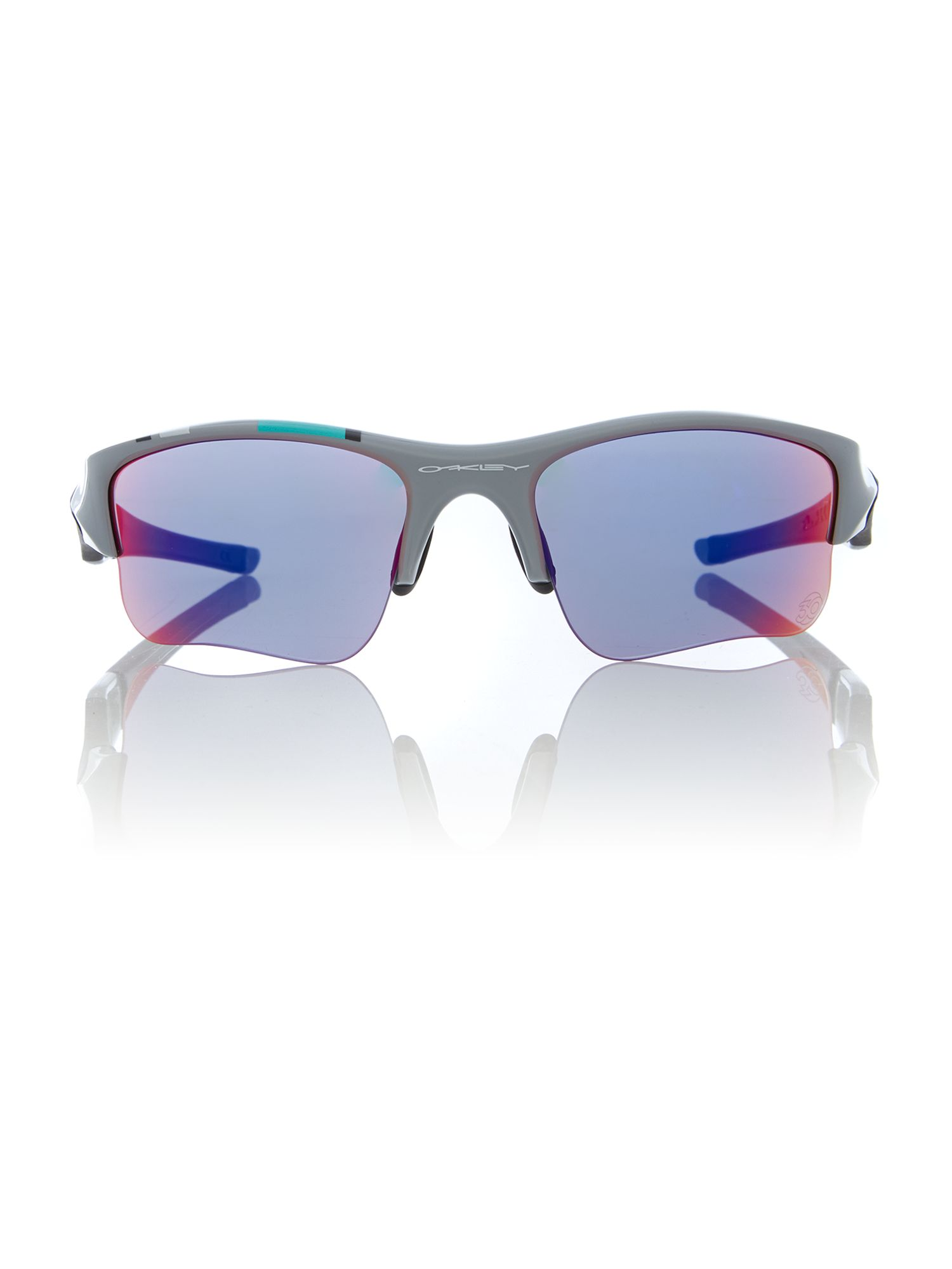 Mens irregular sunglasses