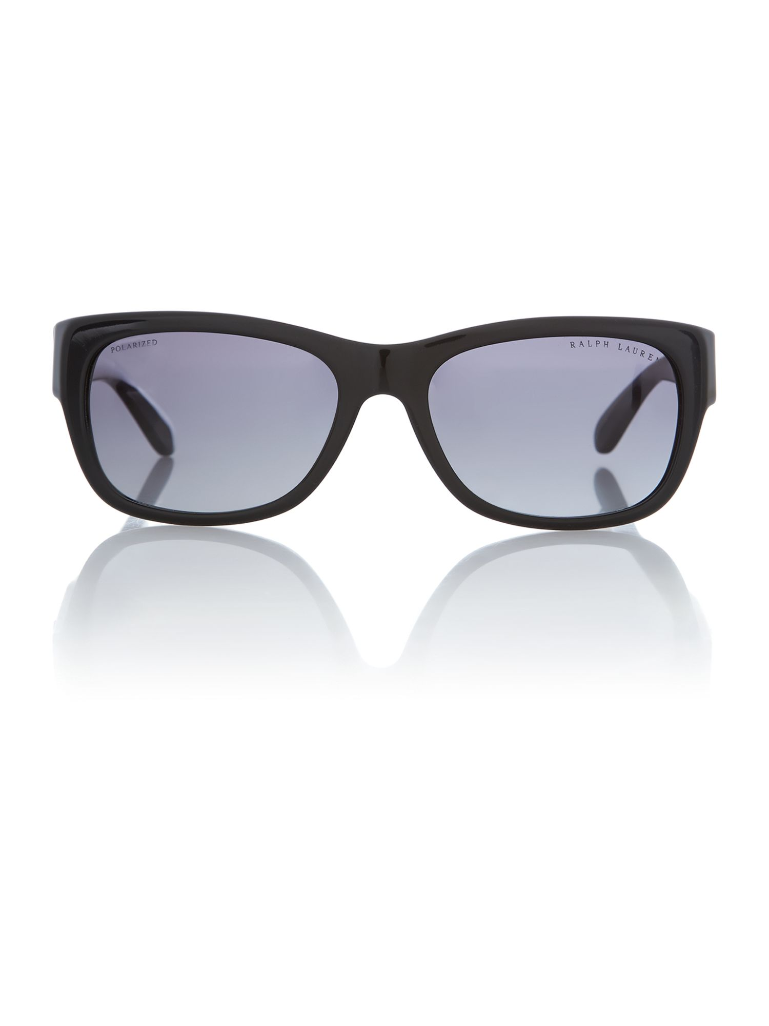 Rl8106 ladies rectangle sunglasses