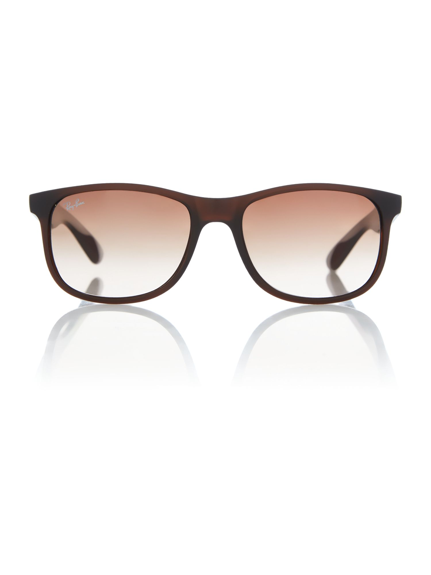 Rb4202 men`s rectangle sunglasses
