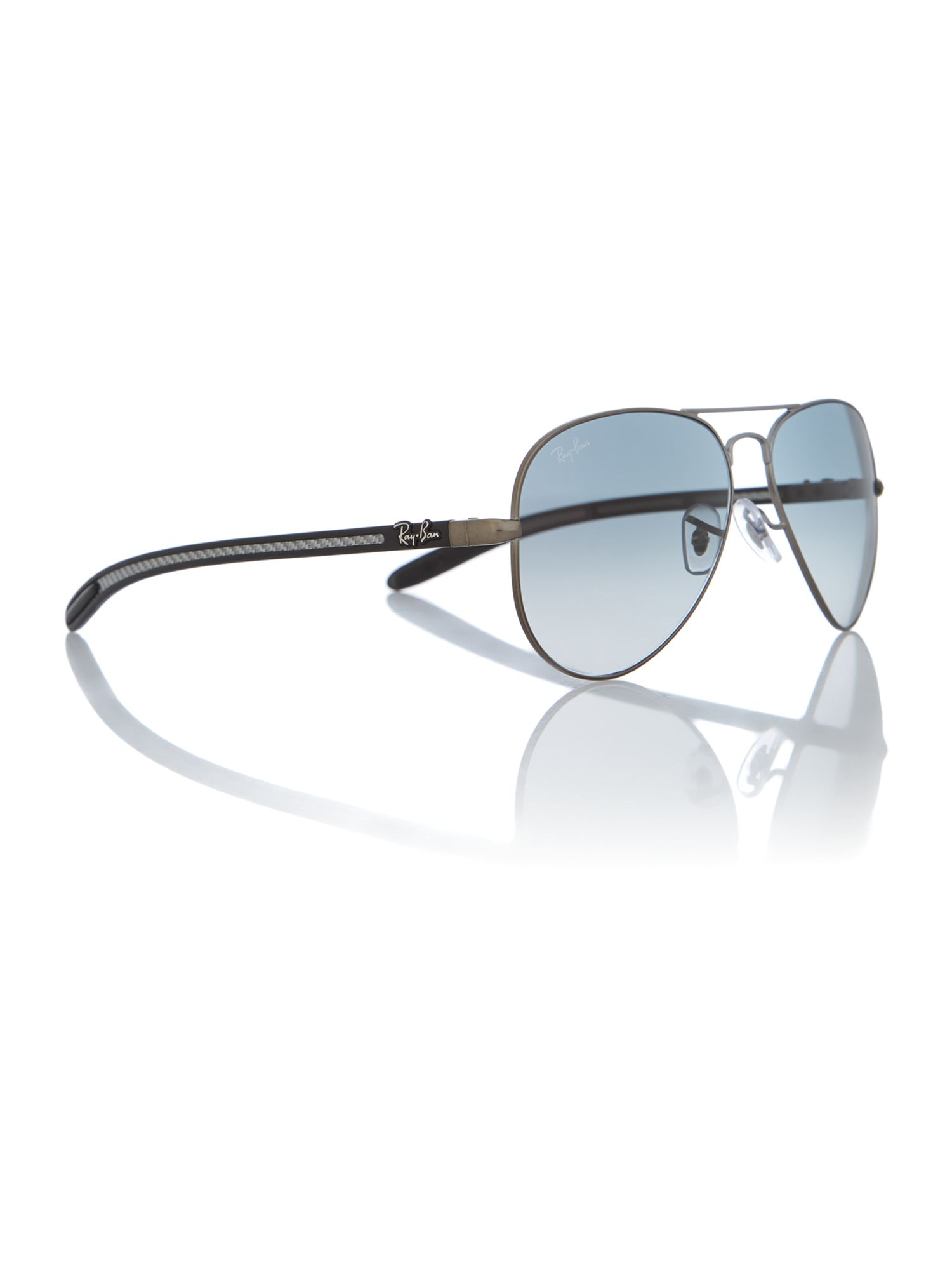Rb8307 men`s pilot sunglasses