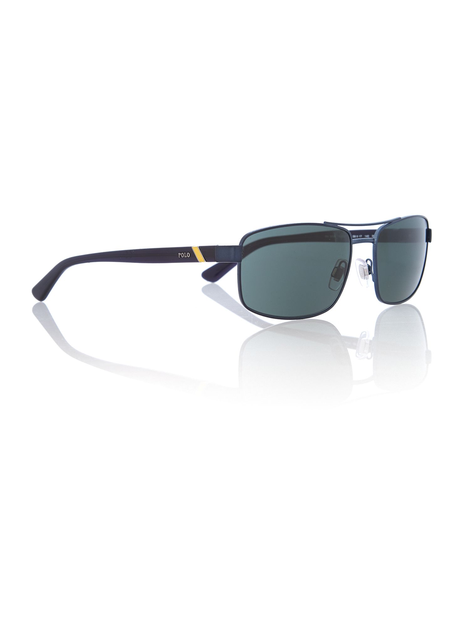 Ph3086 men`s rectangle sunglasses