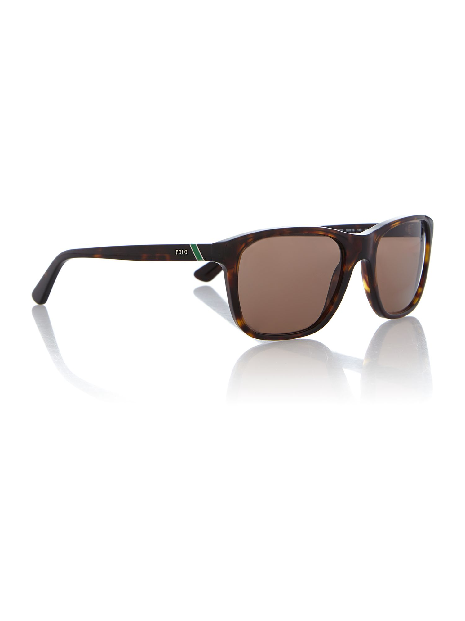 Ph4085 men`s square sunglasses