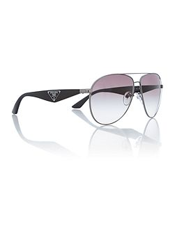 Pr 53qs ladies pilot sunglasses