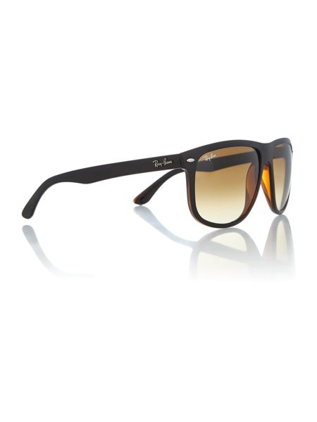 Ray-Ban Rb4147 men`s square sunglasses