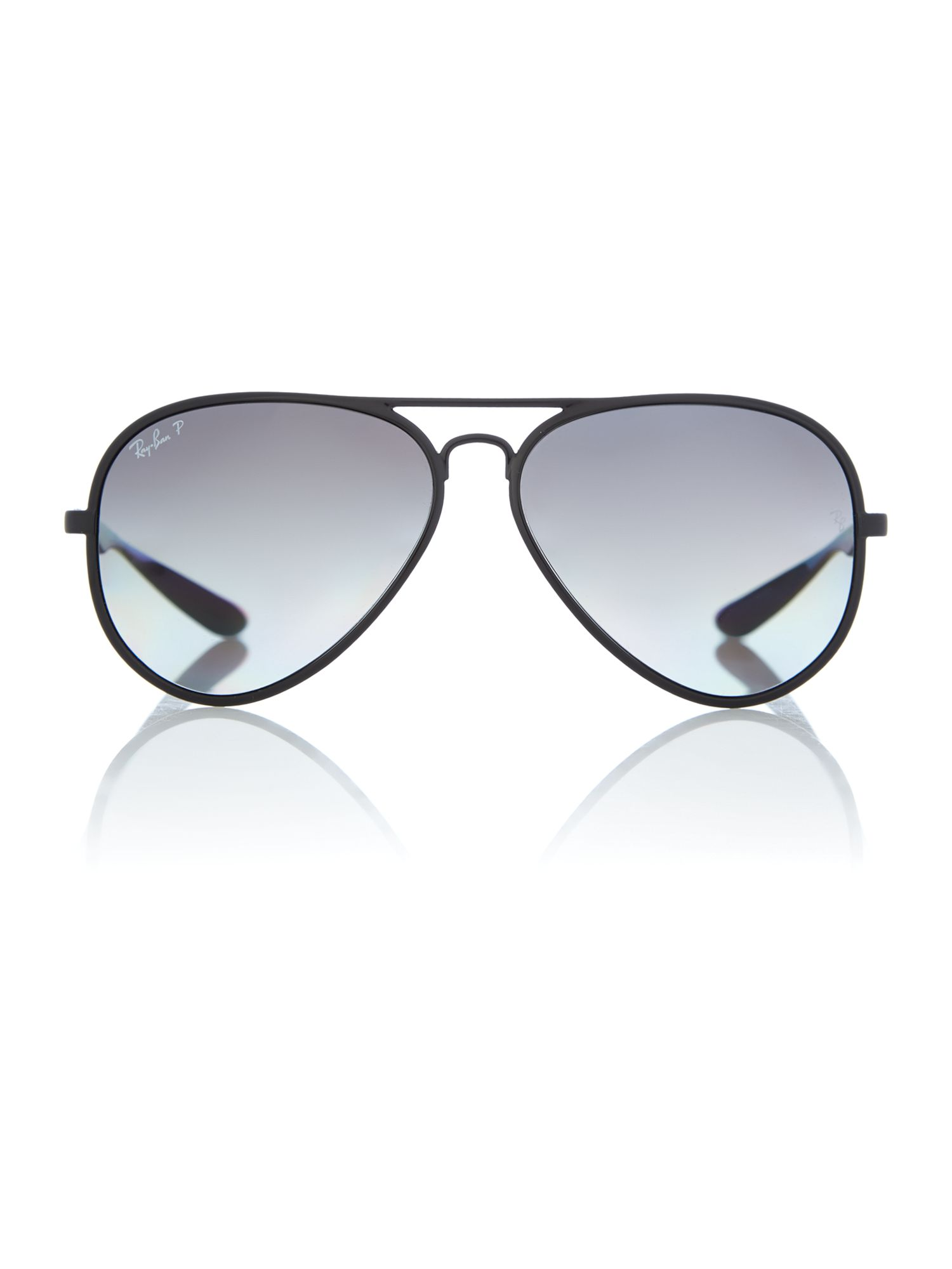 Rb4180 men`s pilot sunglasses
