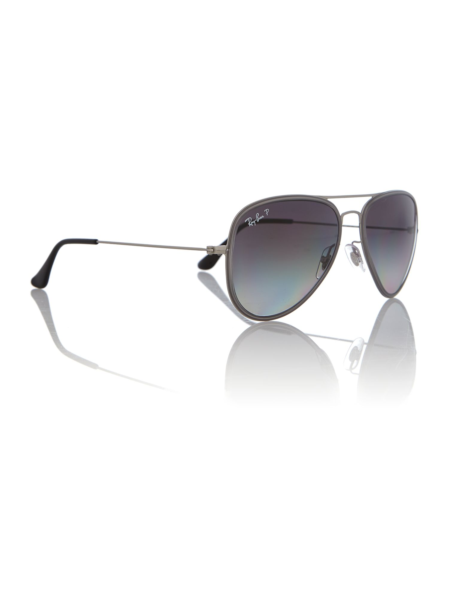 Rb3513m men`s pilot sunglasses
