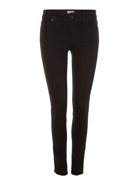 Label Lab Thistle black skinny jean