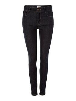 Thorn high waisted skinny jean
