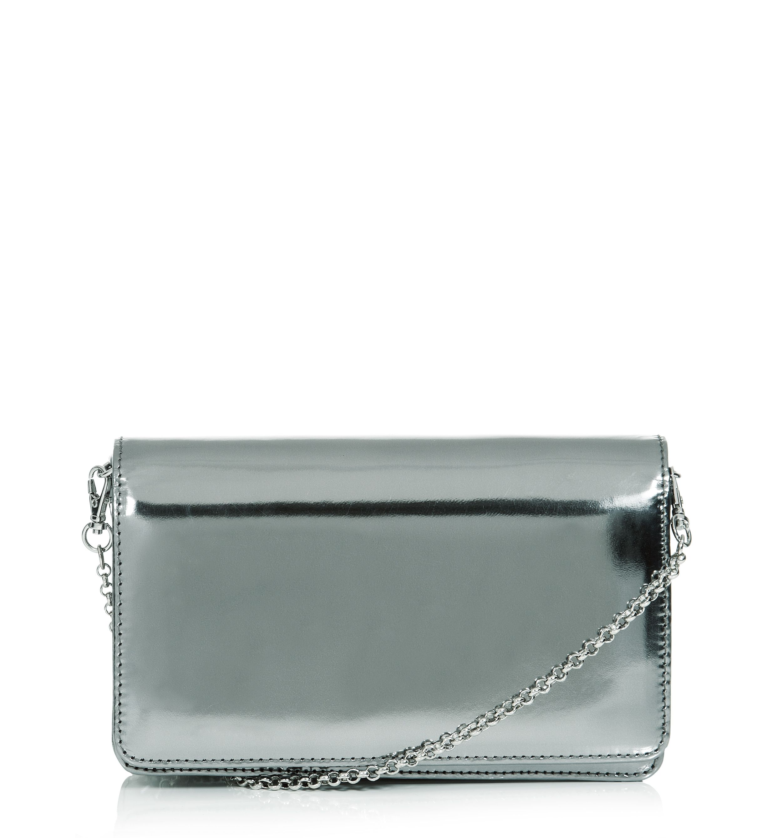 Eve metallic bag