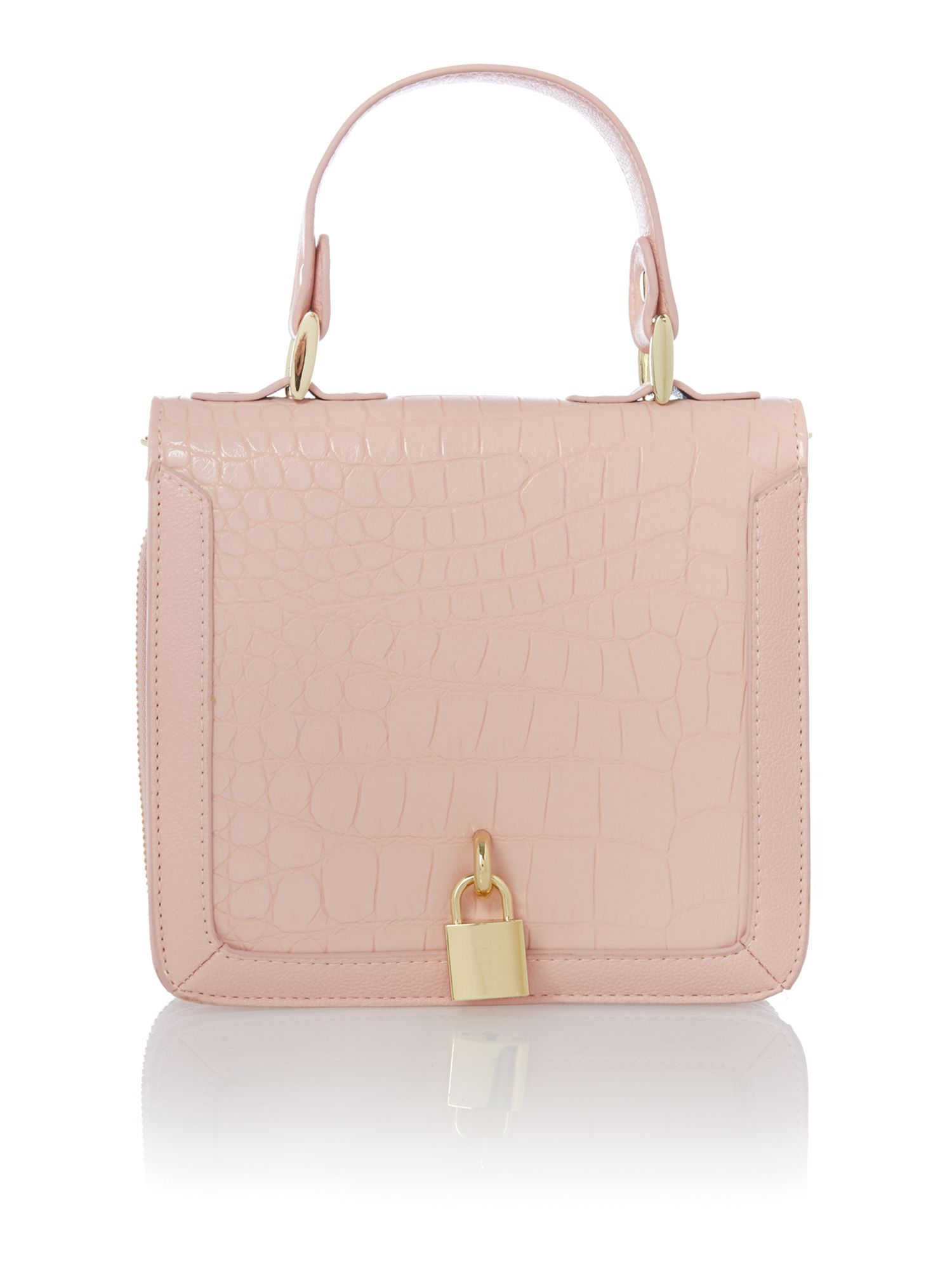 Rachel chain cross body bag