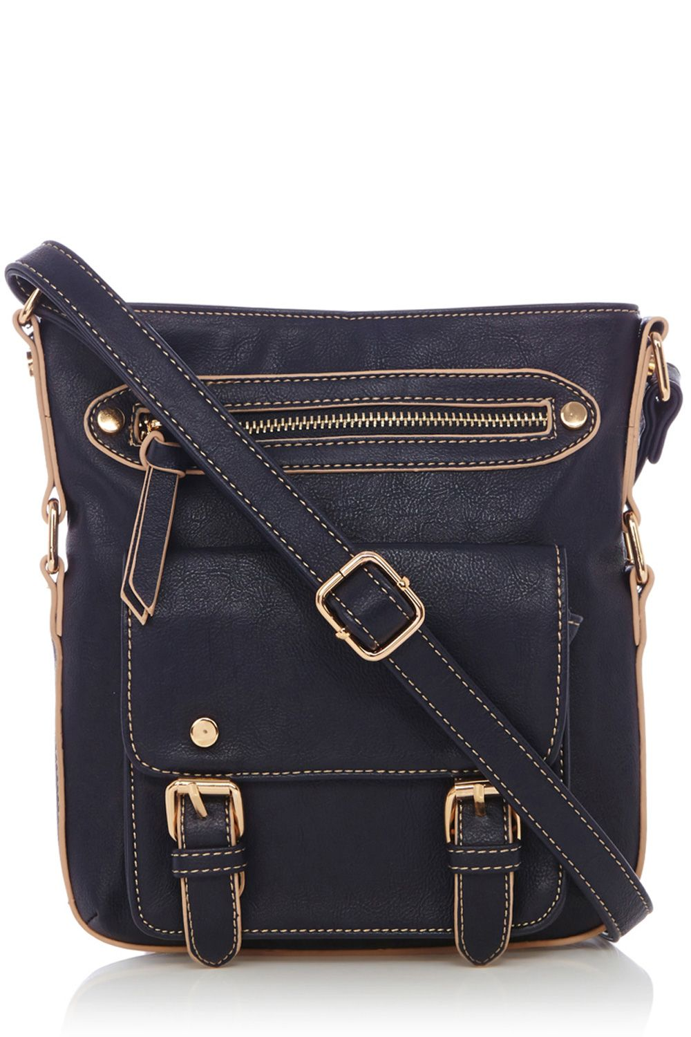 Emily cross body bag