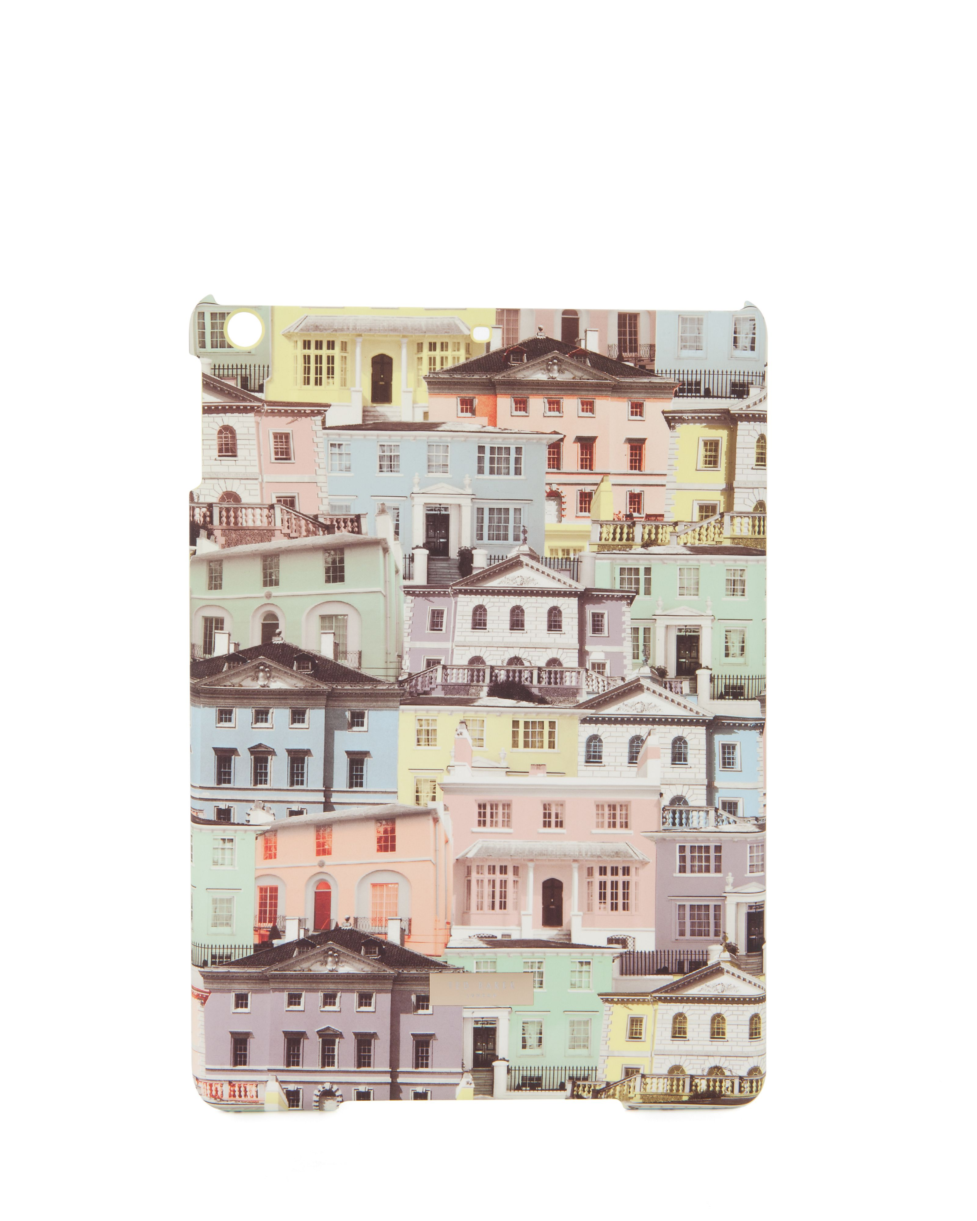 Melvine regency houses ipad case