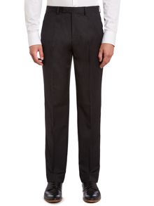 Ted Baker Timeless Slim Fit Solid Suit Trousers