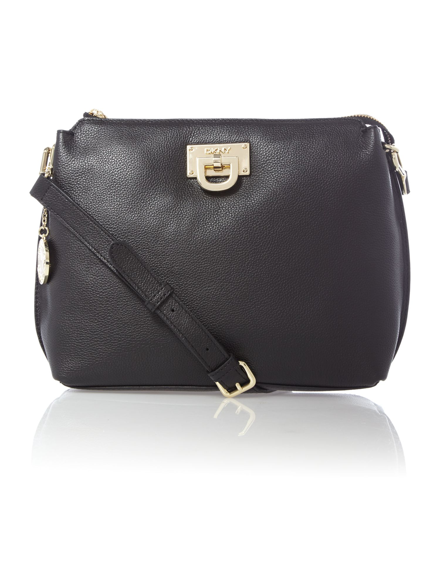 Chelsea black crossbody