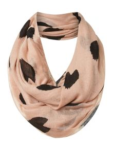 Codello Hearts snood