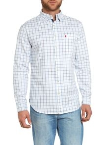 Wilby classic fit oxford shirt