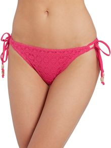 Freya Spirit rio tie-side brief