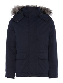 Army & Navy Mountain Parka Coat