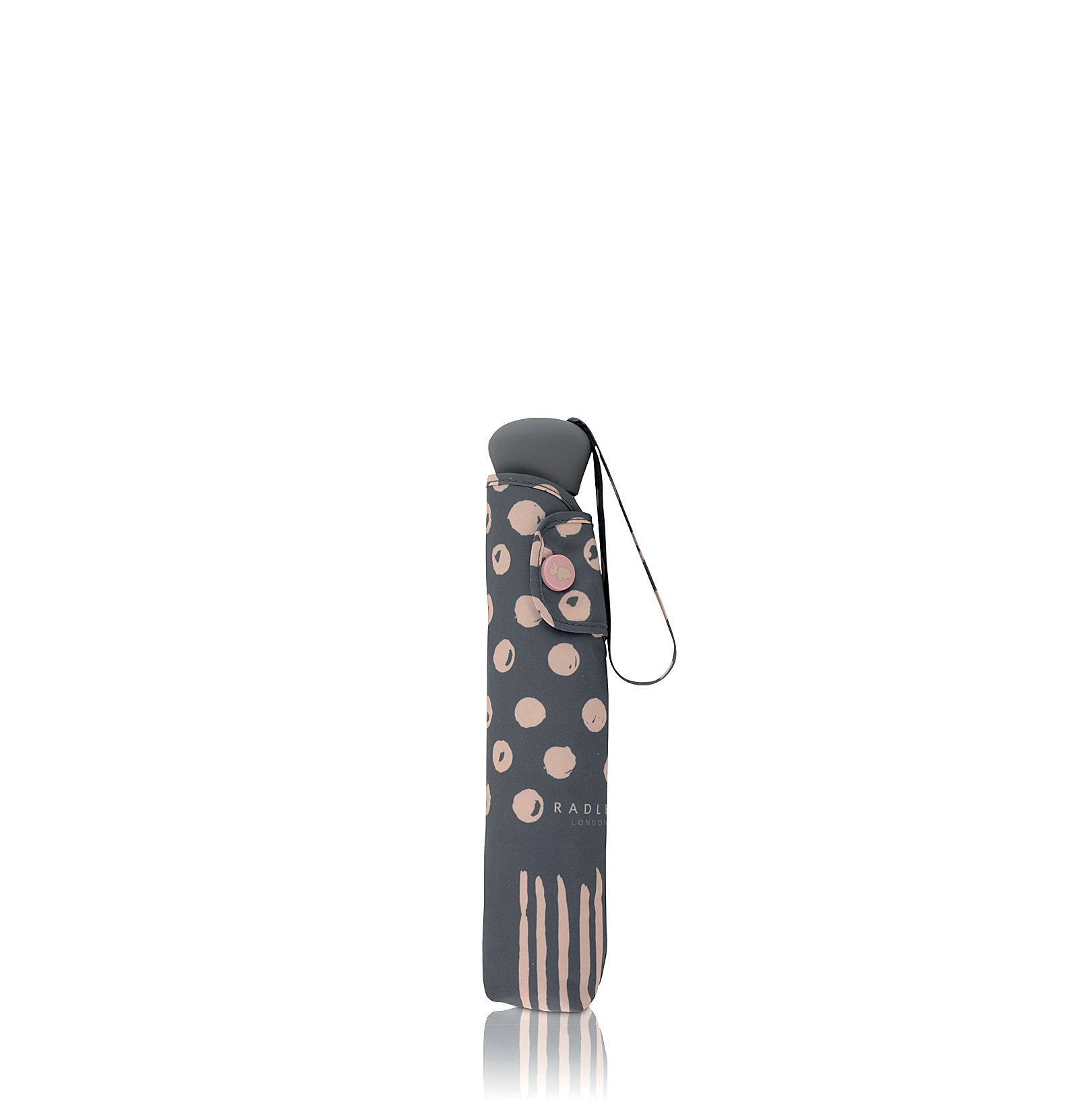 Moon dots mini umbrella