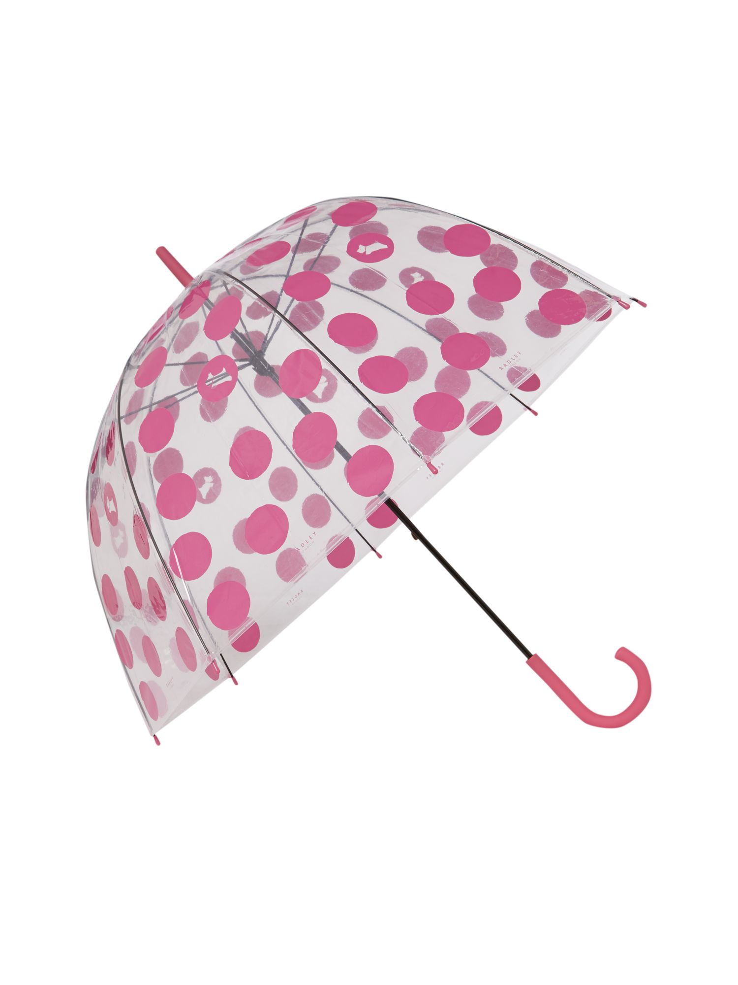Moon dots walker umbrella