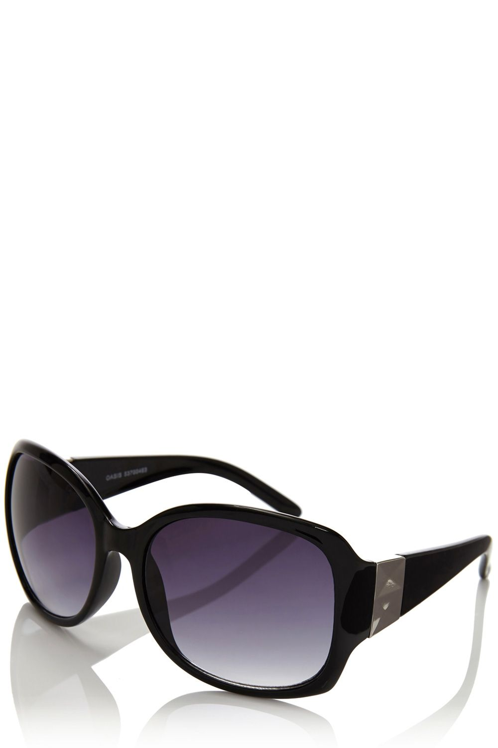 Pyramid arm sunglasses