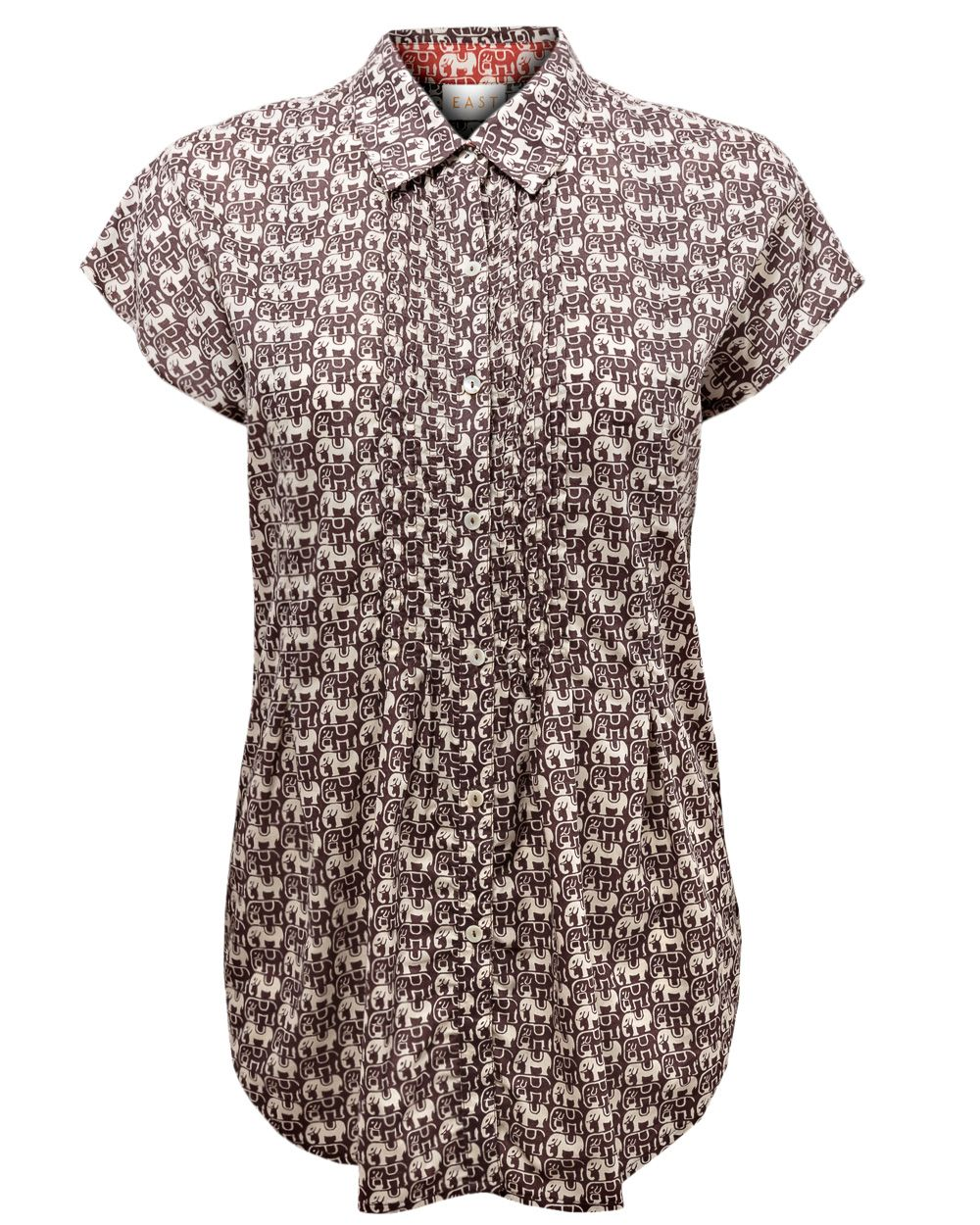 Nelly print shirt
