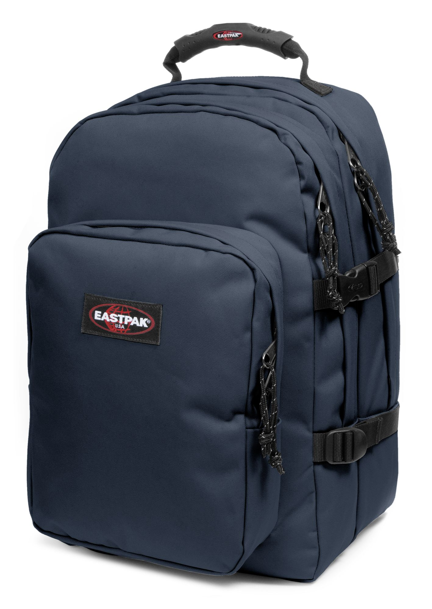 Provider navy small backpack