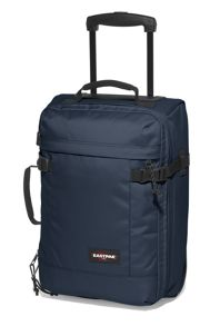 Tranverz midnite extra small wheeled duffle