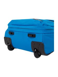 Tranverz bluedale wheeled extra small duffle
