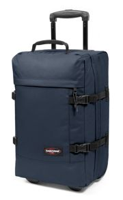 Tranverz midnite small wheeled duffle