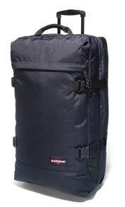 Tranverz midnite medium wheeled duffle