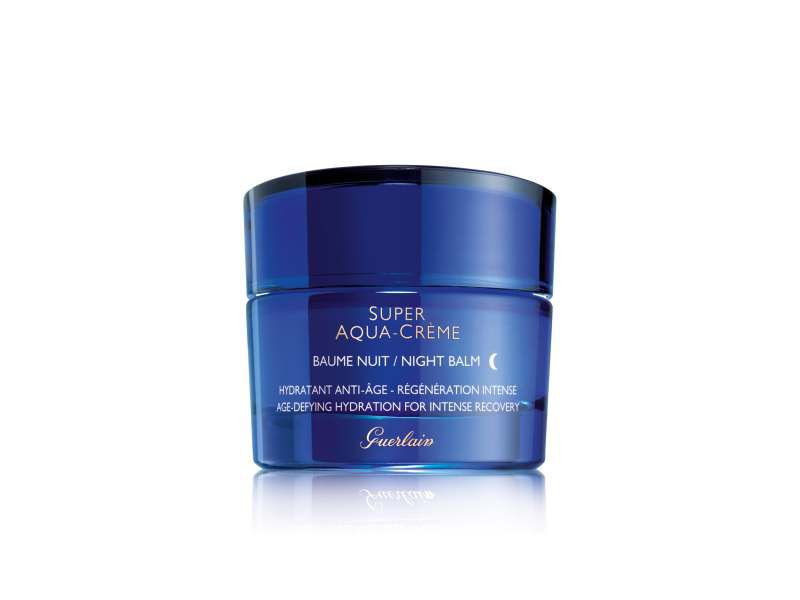 Super Aqua-Crème Night Balm 50ml