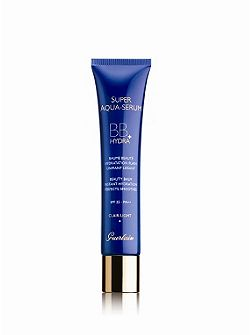 Guerlain Super Aqua-Serum BB Cream