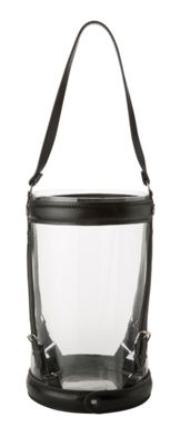 Linea Leather Strap Lantern Range