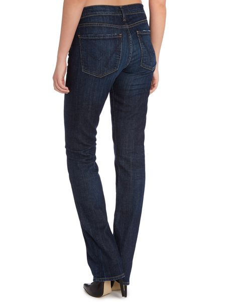 Citizens of Humanity Elson straight jeans in element