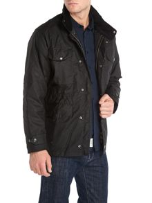 Barbour Wax sapper jacket