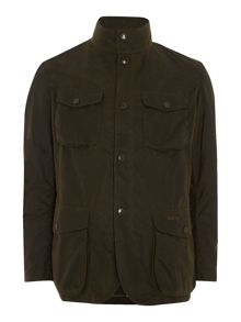 Barbour Wax ogston jacket