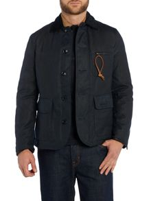 Wax apsley heavyweight jacket
