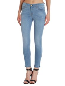 Current Elliott The Stiletto skinny jeans in sterling