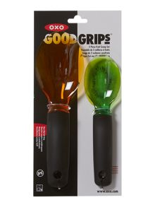 OXO Good Grips OXO 2 piece fruit scoop set