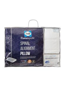 Posturepedic Spinal Alignment Pillow small
