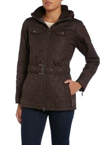 Brechin Quilted Jacket
