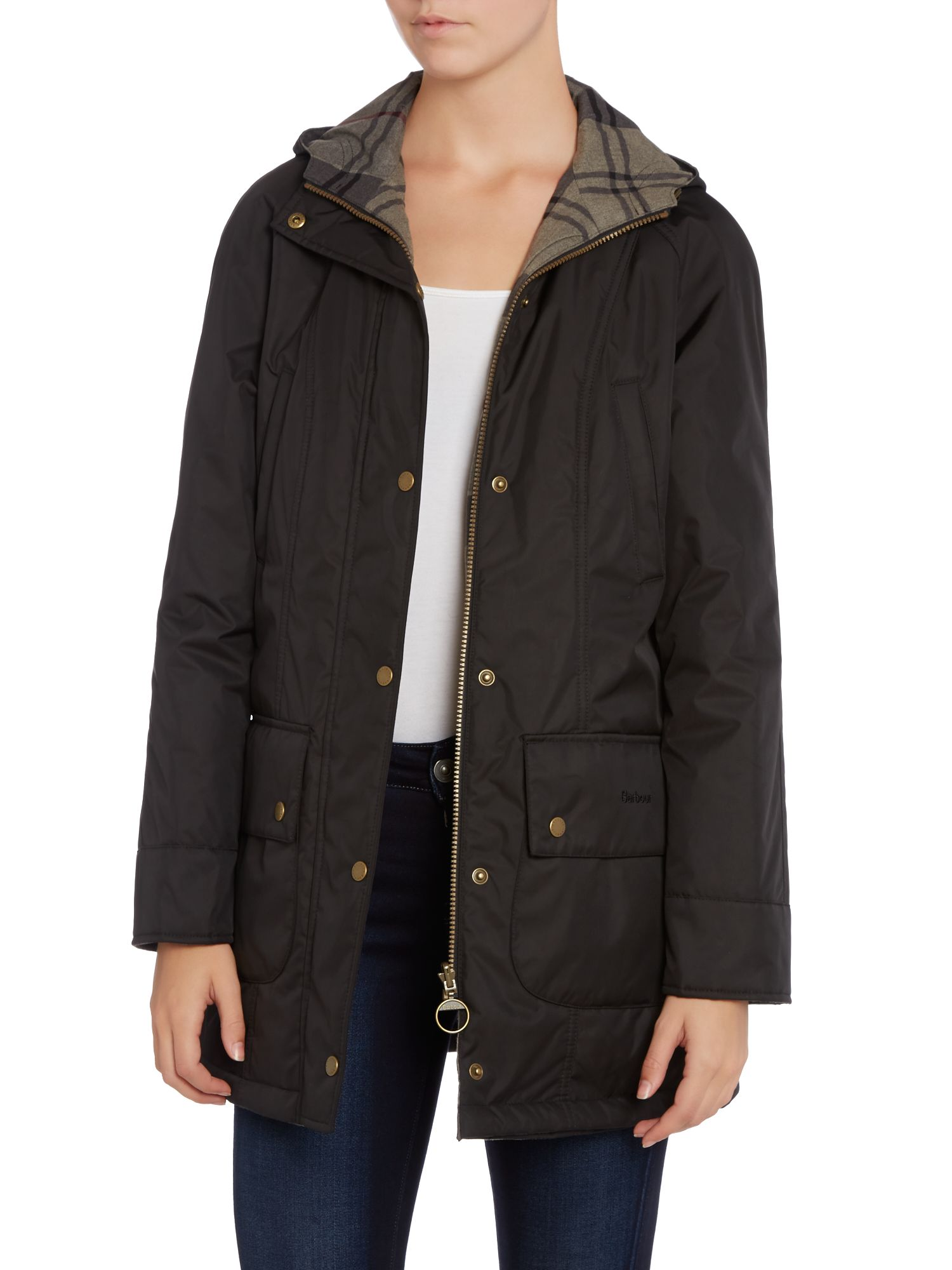 Westhill Reversible Beadnell Jacket