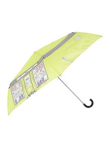Sweet shop superslim umbrella
