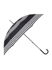 Eliza stripe umbrella