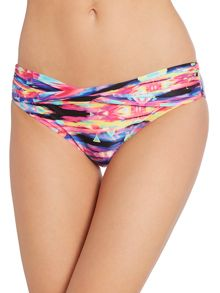 Tribe twist band hipster brief