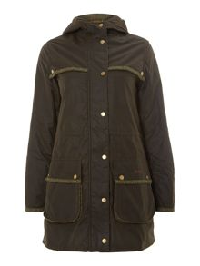 Holkham Durham Wax Jacket