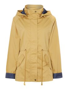 Owear fishermans coat