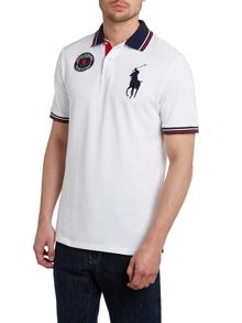 Polo Golf The Open Mesh Polo Shirt
